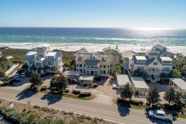 1942 E Co Highway 30-A, Santa Rosa Beach, FL 32459 (MLS #792385) :: Scenic Sotheby's International Realty