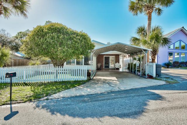 69 Flounder Street, Santa Rosa Beach, FL 32459 (MLS #792406) :: Luxury Properties Real Estate