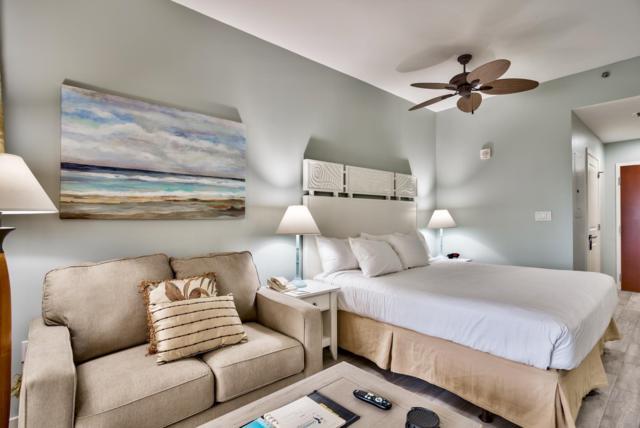 5000 Sandestin Blvd S #6201, Miramar Beach, FL 32550 (MLS #792414) :: Luxury Properties Real Estate