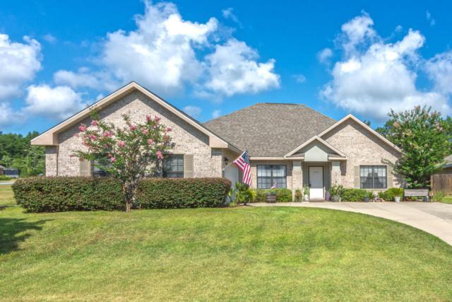 3267 Chapelwood Drive, Crestview, FL 32539 (MLS #792433) :: Classic Luxury Real Estate, LLC