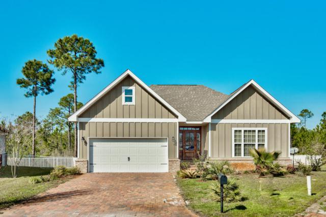 85 Pearl Aardon Cove, Santa Rosa Beach, FL 32459 (MLS #792473) :: Scenic Sotheby's International Realty