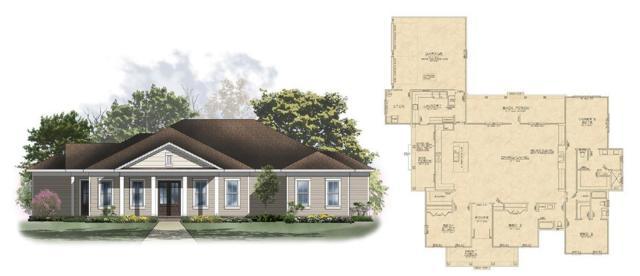 1211 Elderflower Drive, Niceville, FL 32578 (MLS #792484) :: Coast Properties