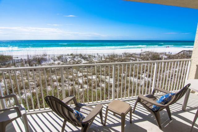 3450 Highway 98 Unit B105, Destin, FL 32541 (MLS #792514) :: Classic Luxury Real Estate, LLC