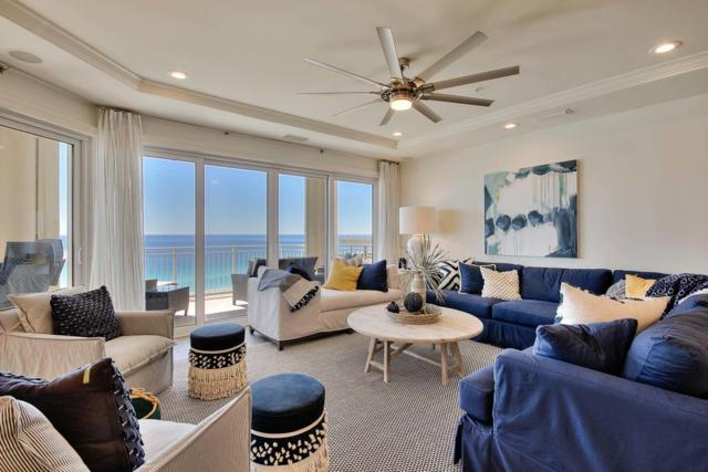 221 Scenic Gulf Drive #1550, Miramar Beach, FL 32550 (MLS #792532) :: ResortQuest Real Estate