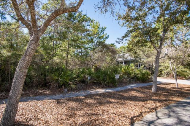 LOT 2- 18 N Andalusia Avenue, Santa Rosa Beach, FL 32459 (MLS #792563) :: Classic Luxury Real Estate, LLC