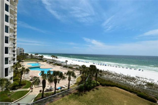 1048 E Highway 98 Unit 405 W, Destin, FL 32541 (MLS #792576) :: ResortQuest Real Estate