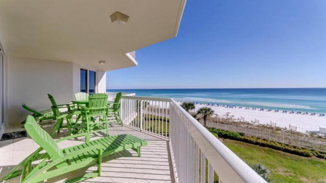 1048 E Highway 98 Unit 406 W, Destin, FL 32541 (MLS #792577) :: Davis Properties