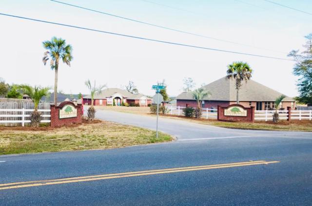 Lot 7 Kais Street, Baker, FL 32531 (MLS #792602) :: ResortQuest Real Estate