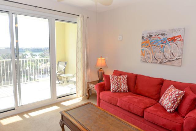122 Seascape Drive #409, Miramar Beach, FL 32550 (MLS #792693) :: Berkshire Hathaway HomeServices Beach Properties of Florida