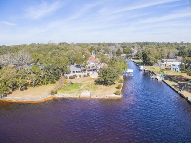 2337 Canal Drive, Niceville, FL 32578 (MLS #792744) :: Classic Luxury Real Estate, LLC