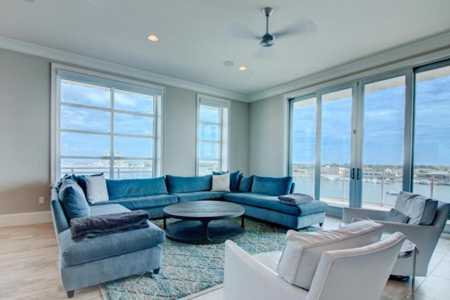 211 Durango Road #711, Destin, FL 32541 (MLS #792772) :: Coastal Luxury