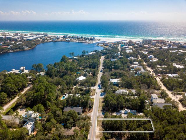 Lot 8 S Gulf Drive, Santa Rosa Beach, FL 32459 (MLS #792784) :: 30a Beach Homes For Sale