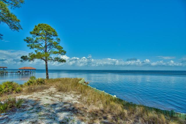 Lot 4 Emerald Bay West Drive, Destin, FL 32541 (MLS #792916) :: Luxury Properties Real Estate