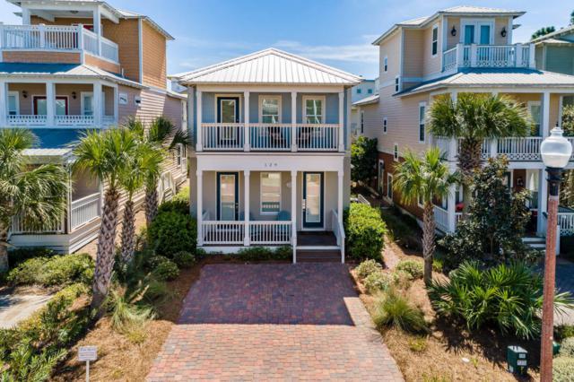 129 Woody Wagon Way, Seacrest, FL 32461 (MLS #793001) :: Coast Properties