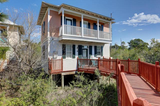 198 Somerset Bridge Road Unit 128, Santa Rosa Beach, FL 32459 (MLS #793030) :: Luxury Properties on 30A