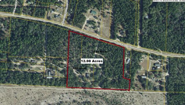 4000 E Rock Hill Road, Freeport, FL 32439 (MLS #793032) :: Hammock Bay