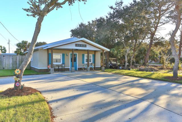 21419 Sunset Avenue, Panama City Beach, FL 32413 (MLS #793146) :: Luxury Properties Real Estate