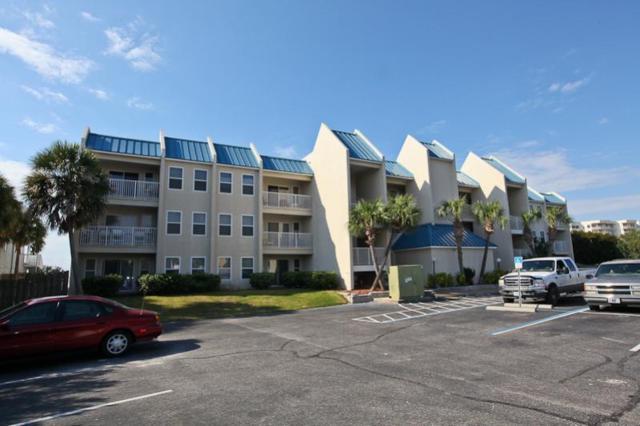 300 Gulf Shore Drive #307, Destin, FL 32541 (MLS #793164) :: ResortQuest Real Estate