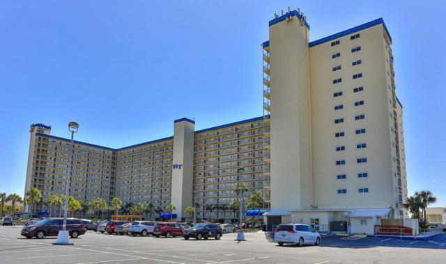 5801 Thomas Drive Unit 1308, Panama City Beach, FL 32408 (MLS #793171) :: ResortQuest Real Estate