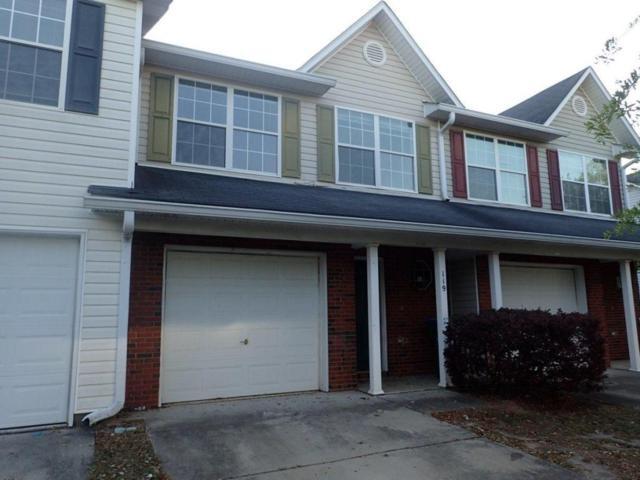 119 Swaying Pine Court, Crestview, FL 32539 (MLS #793221) :: ResortQuest Real Estate