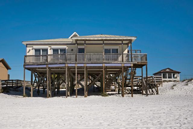 17 Fort Panic Road, Santa Rosa Beach, FL 32459 (MLS #793283) :: Luxury Properties Real Estate