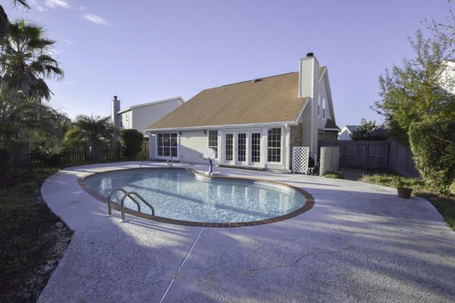 208 Misty Court, Destin, FL 32541 (MLS #793369) :: Luxury Properties Real Estate