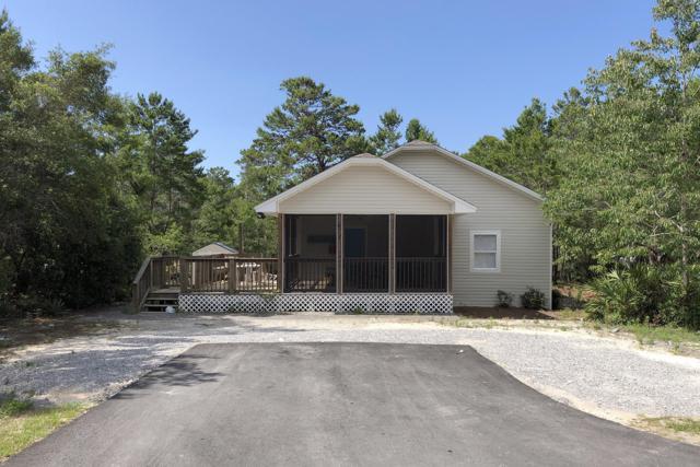 272 Blue Gulf Drive, Santa Rosa Beach, FL 32459 (MLS #793385) :: ResortQuest Real Estate