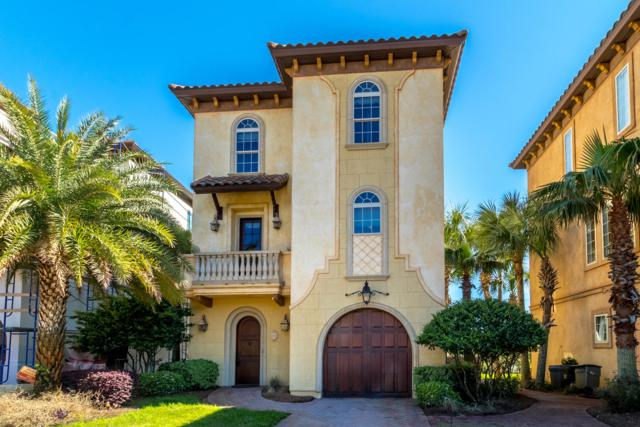 22 Rue St Tropez Tropez, Miramar Beach, FL 32550 (MLS #793522) :: Classic Luxury Real Estate, LLC