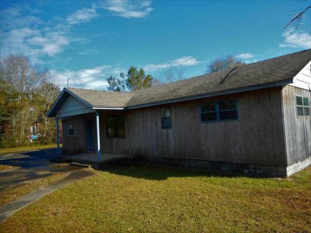 769 Martin Road, Defuniak Springs, FL 32433 (MLS #793556) :: Scenic Sotheby's International Realty