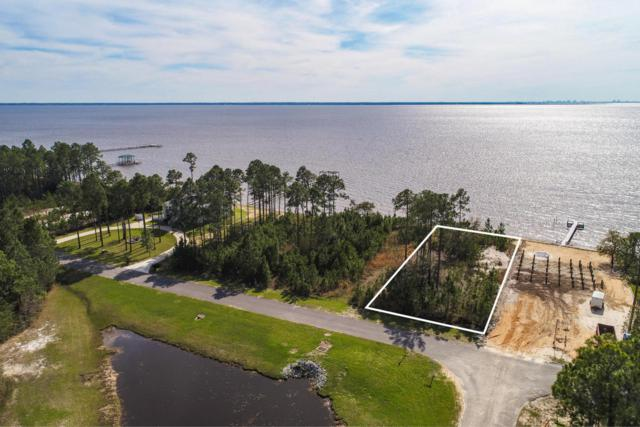 Lot 38 S Sunset Harbour, Freeport, FL 32439 (MLS #793659) :: ResortQuest Real Estate