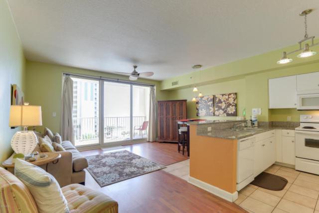 9900 Thomas Drive Unit 608, Panama City, FL 32408 (MLS #793776) :: Coast Properties
