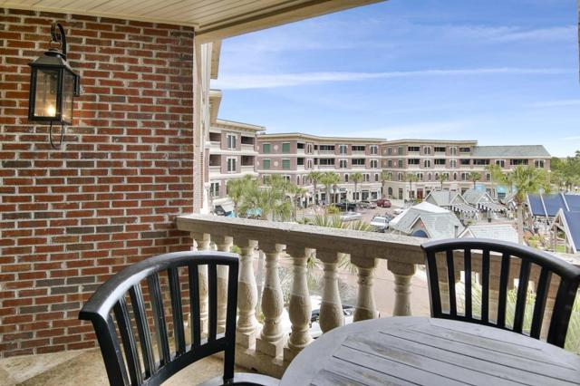 10343 E Co Highway 30-A Unit 322, Santa Rosa Beach, FL 32459 (MLS #793819) :: Keller Williams Emerald Coast