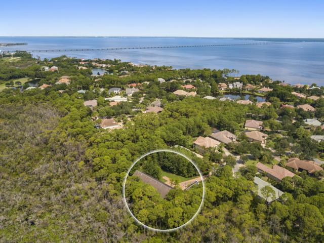410 Windjammer Court, Destin, FL 32541 (MLS #793852) :: ResortQuest Real Estate