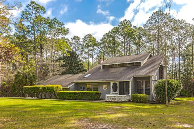 422 Lakeside Drive, Defuniak Springs, FL 32435 (MLS #793860) :: ResortQuest Real Estate
