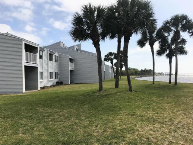 101 Old Ferry Road Unit 20B, Shalimar, FL 32579 (MLS #793874) :: ENGEL & VÖLKERS