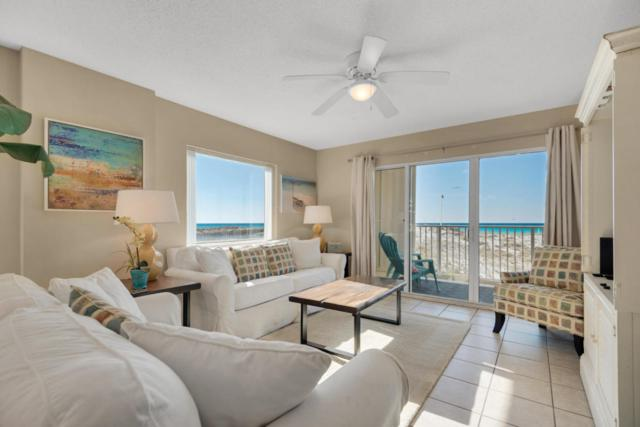 376 Santa Rosa Boulevard #101, Fort Walton Beach, FL 32548 (MLS #793893) :: Berkshire Hathaway HomeServices Beach Properties of Florida