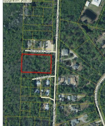 Lot 1-6 Don Bishop, Santa Rosa Beach, FL 32459 (MLS #793936) :: Keller Williams Realty Emerald Coast