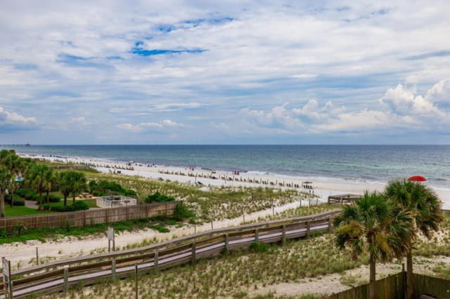 660 Nautilus Court Unit 2408, Fort Walton Beach, FL 32548 (MLS #793964) :: The Beach Group
