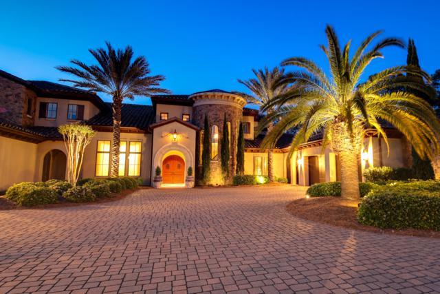 249 NE Yacht Club Drive, Fort Walton Beach, FL 32548 (MLS #793966) :: Luxury Properties Real Estate