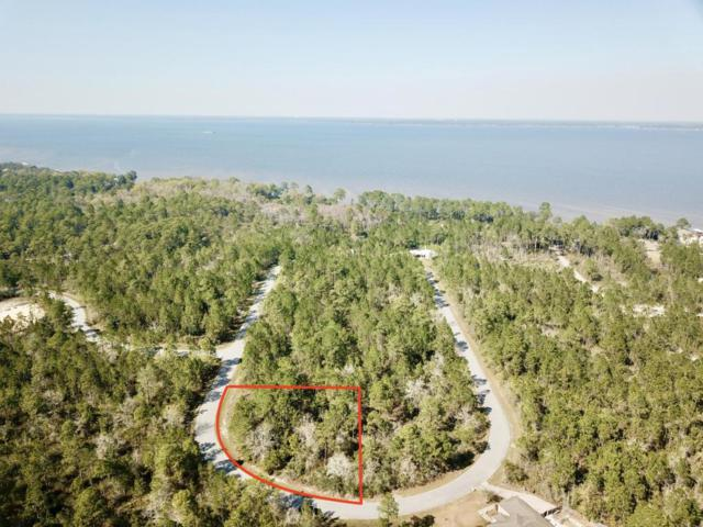 Lot 29 Hideaway Circle, Santa Rosa Beach, FL 32459 (MLS #793980) :: Keller Williams Realty Emerald Coast