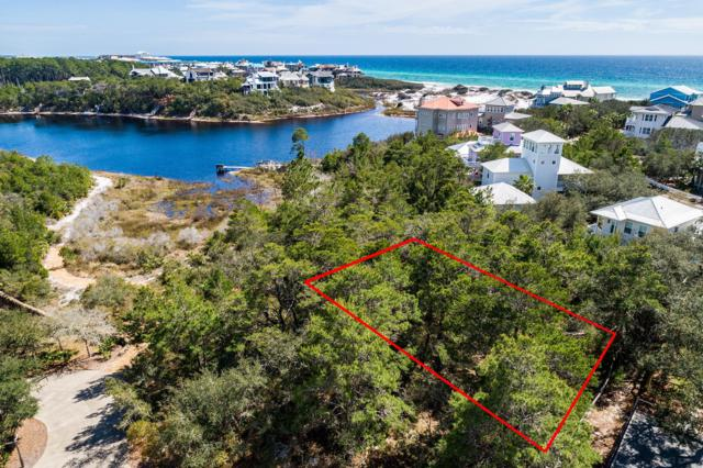2-5 W Cedar Bend Road, Santa Rosa Beach, FL 32459 (MLS #793984) :: 30A Escapes Realty