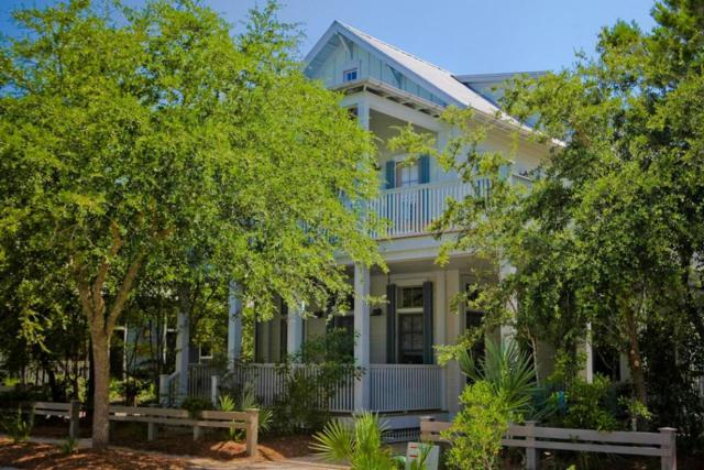 278 Red Cedar Way, Santa Rosa Beach, FL 32459 (MLS #793988) :: 30a Beach Homes For Sale