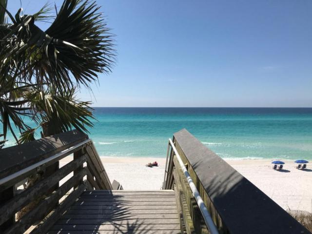 Lot 22 Spanish Moss Lane, Santa Rosa Beach, FL 32459 (MLS #793991) :: ResortQuest Real Estate