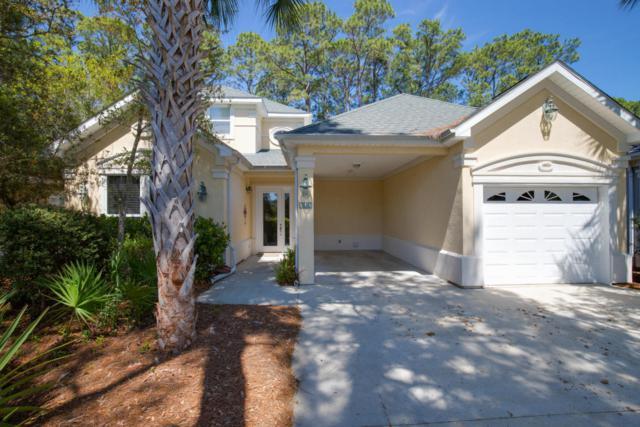 122 Masters Court, Santa Rosa Beach, FL 32459 (MLS #794028) :: Luxury Properties Real Estate