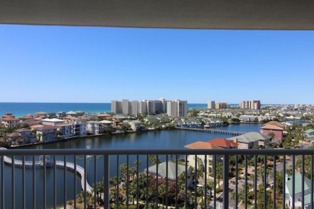 970 Us-98 #1004, Destin, FL 32541 (MLS #794031) :: 30A Real Estate Sales