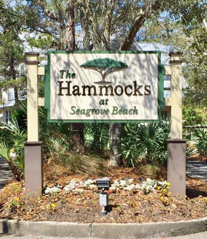 Lot 3 Hammocks At Seagrove, Santa Rosa Beach, FL 32459 (MLS #794079) :: CENTURY 21 Coast Properties