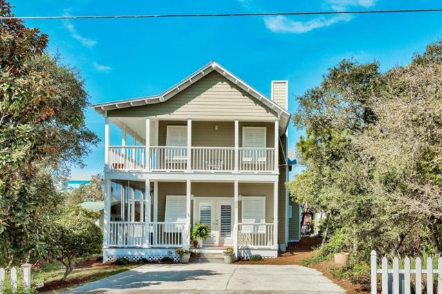 71 Walton Gulf View Drive, Seacrest, FL 32461 (MLS #794097) :: 30a Beach Homes For Sale