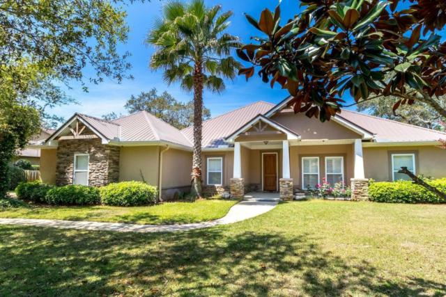 221 Grand Flora Way, Santa Rosa Beach, FL 32459 (MLS #794102) :: Classic Luxury Real Estate, LLC