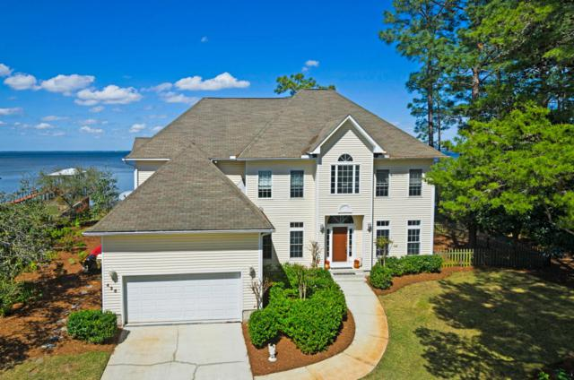 428 N Eden Park Drive, Santa Rosa Beach, FL 32459 (MLS #794120) :: ResortQuest Real Estate
