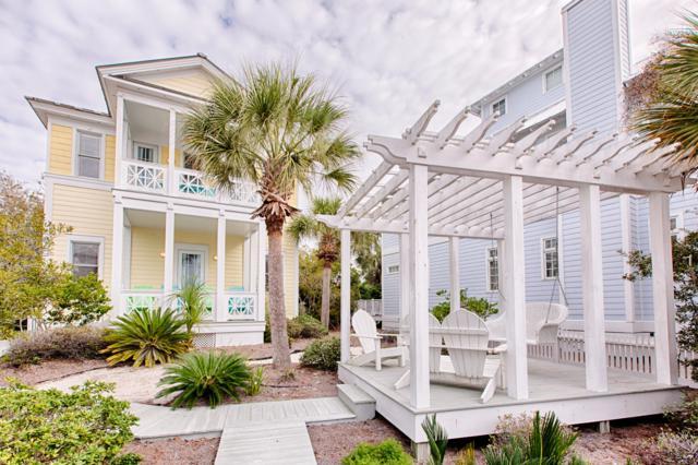 505 Beachside, Panama City Beach, FL 32413 (MLS #794129) :: Classic Luxury Real Estate, LLC